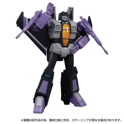 Transformers Takaratomy Mall Exclusives Masterpiece MP-52+SW Skywarp 2.0