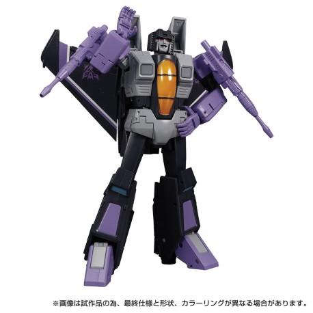 Transformers Takaratomy Mall Exclusives Masterpiece MP-52+SW Skywarp 2.0