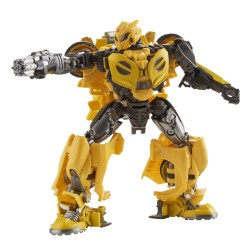 Transformers Studio Series SS-70 Deluxe Cybertronian Bumblebee