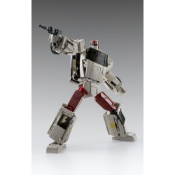 X-Transbots MX-30 Fuzz