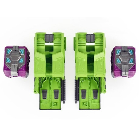 DNA Design DK-23 Upgrade Kit for Earthrise Scorponok