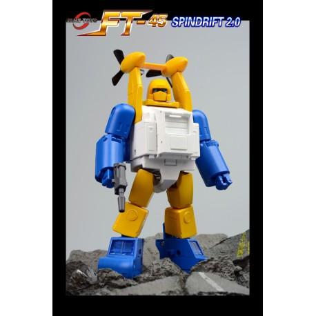 Fans Toys FT-45 Spindrift Ver. 2