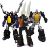 Fans Toys FT-12 Grenadier, FT-13 Mercenary & FT-14 Forager Set of 3