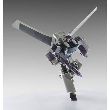 KFC Toys E.A.V.I. METAL Phase 11A Stratotanker