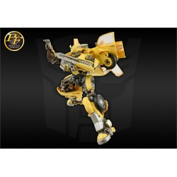 Transformers Premium Finish Studio Series PF SS-01 Bumblebee