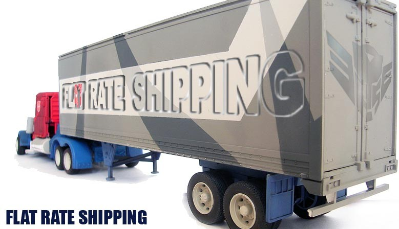 Flat Rate Shipping £6.50 (UK Mianand), from £12 for European
